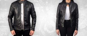 Leather Biker jackets 2
