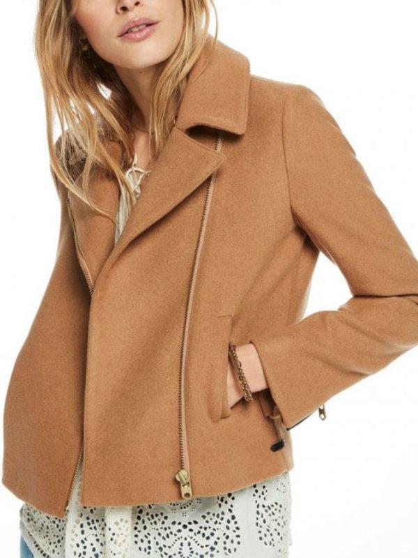 Riverdale Betty Cooper Wool Jacket